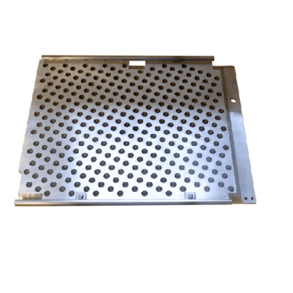 Heidelberg T Heater Plate