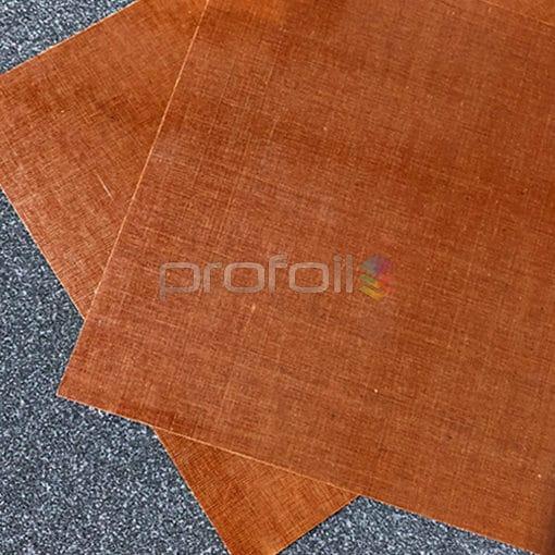 Phenolic Makeready Material