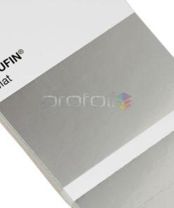 Kurz-silver-mat