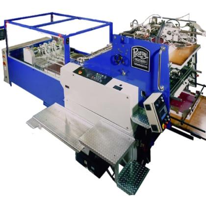 Victoria Polygraph Foiling Machine Parts