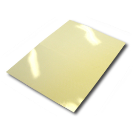 Epoxy Glass Board FR4 0.4mm
