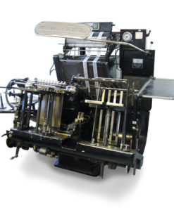 Heidelberg Foiling Machine Parts