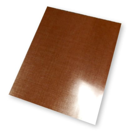 Pertinax / Phenolic Sheet - 240x300