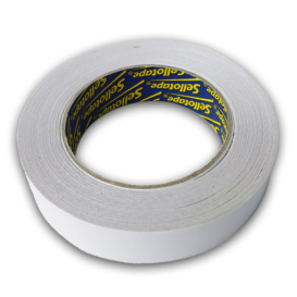 Double sided tape Sellotape