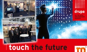 Profoil at Drupa 2016