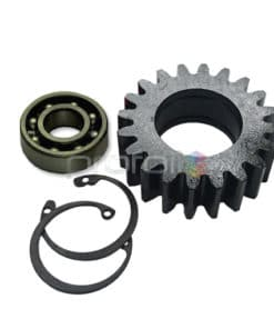 Pinion Gear Complete S0609