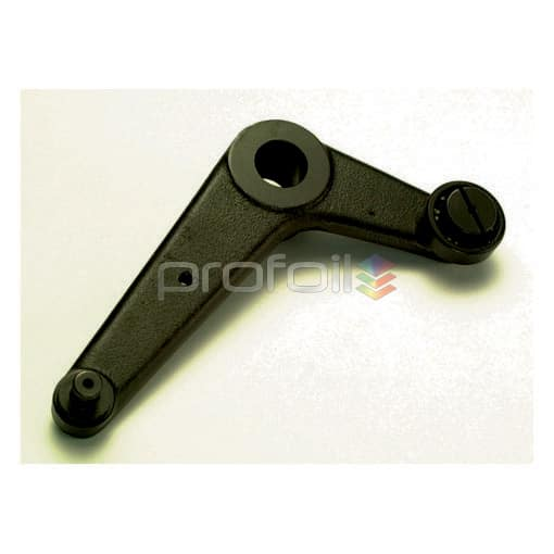 Angle Lever C/W Bearing & Stud