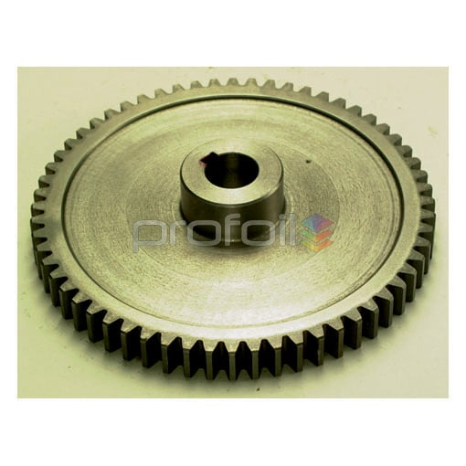 Delivery Drive Gear - D/S