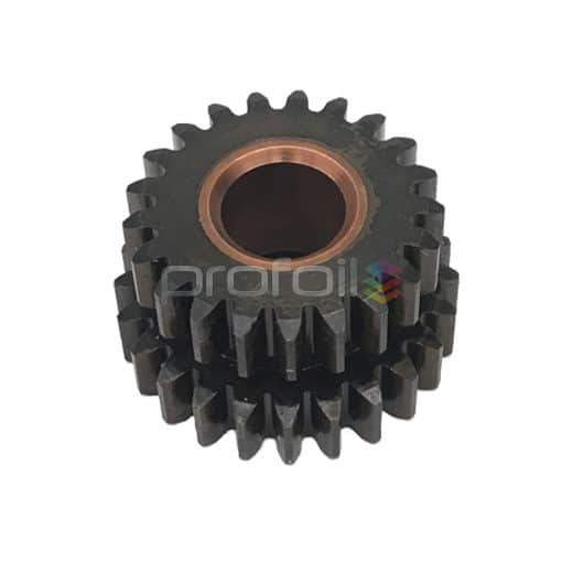 S1796 Feed Table Lift Gear Double 21/24 T
