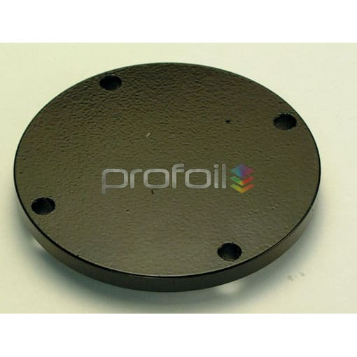 Blanking Plate For Gearbox - Early S