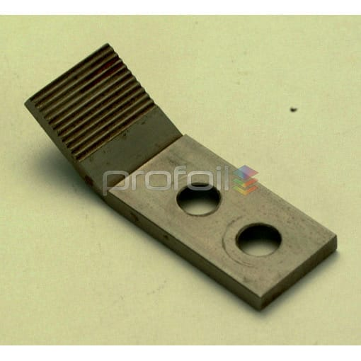 Delivery Gripper Finger Special-104/S
