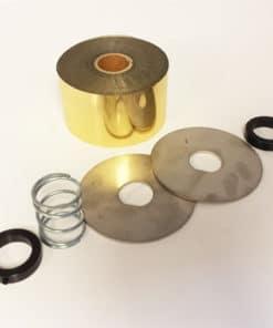 Universal Foiling Machine Parts