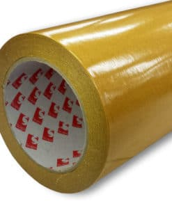 Scapa plate mounting tape for counterforce embossing