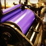 Van Son Offset Letterpress Rubber Based Inks