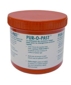 Vegra Pur-O-Paste Roller Cleaner 1kg