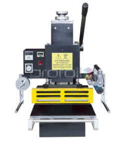 ProPress310 hand blocker foiling machine