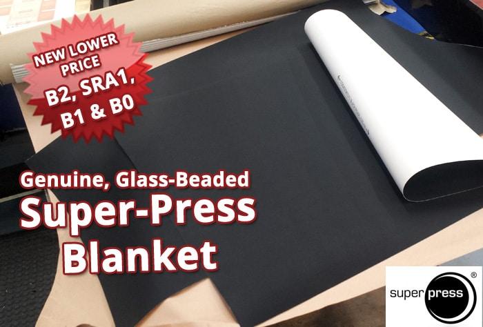 Superpress Blanket
