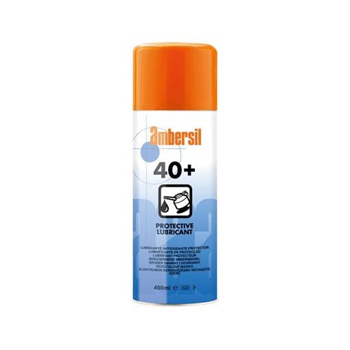maintenance spray ambersil 40+