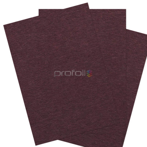 colorplan claret sheets