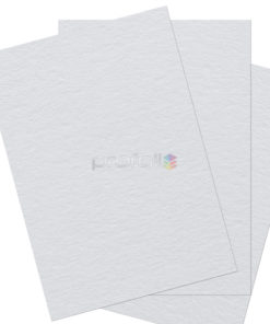 colorplan white frost sheets