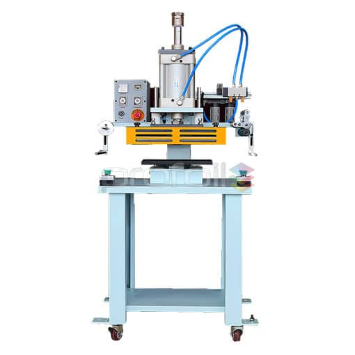 ProPress 370 Bag / Container Hot Foil Stamping Machine