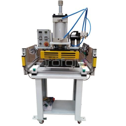 Propress 450 hot foil blocking machine