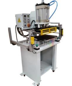 Propress 450 Hot foil stamping machine pneumatic
