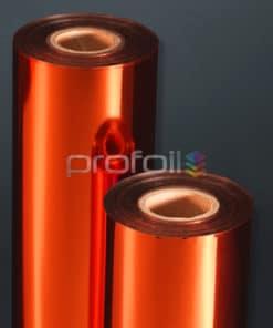 toner foil orange 380
