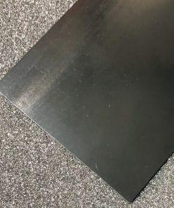Polyurethane Sheet Makeready Packing