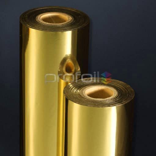 antique gold hot stamping foil 830