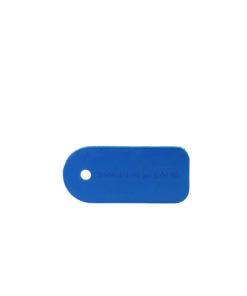 Detectable key fob