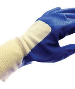Cuffed Gloves