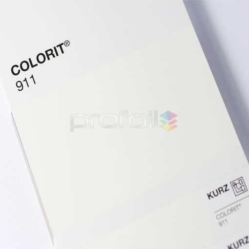 VB911 White Matt Pigment Foil Hot stamping foil